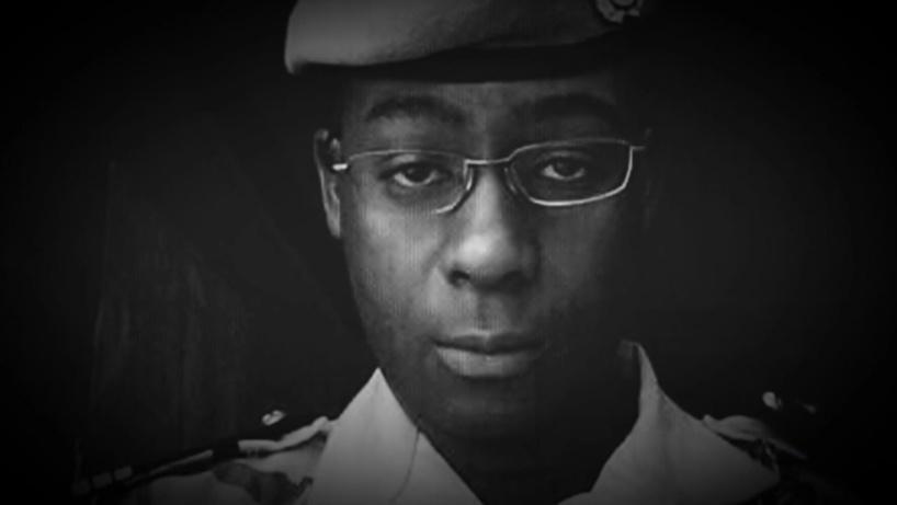 """Le Capitaine Dieye fait une fracassante révélation à la télé: """"un ministre a menacé un commissaire qui refusait de lui vendre une quantité de drogue saisie"""""""