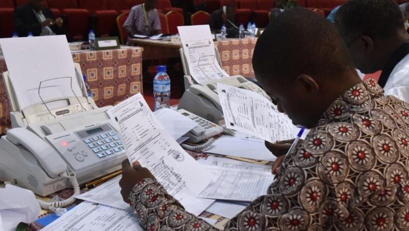 Niger: le MNSD dénonce des cas frauduleux d'enrôlement des électeurs