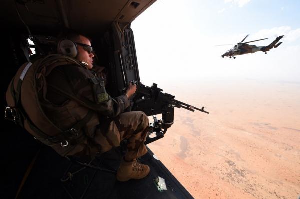 Qui sont les 13 soldats français morts au Mali?