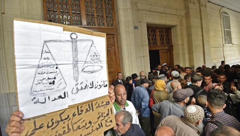 Le procès de l'argent sale en Algérie reporté au 4 décembre