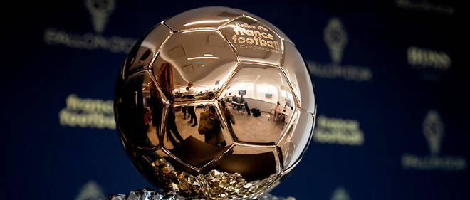 Suivez en direct la cérémonie de remise du Ballon d'Or