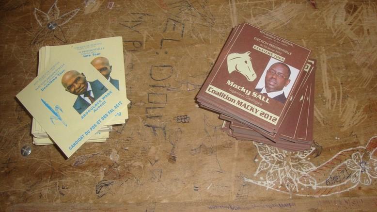 Des supposés rebelles perturbent le vote à Diouloulou