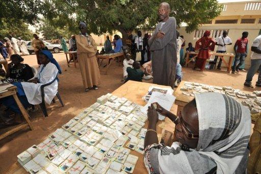 Achat de cartes électeur : deux femmes échappent à un lynchage à Ouro Sogui