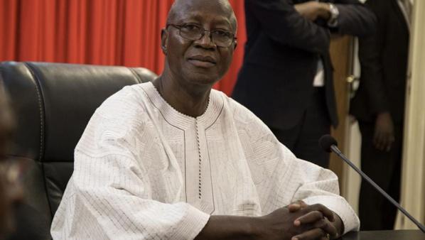 Burkina: le gouvernement présente ses condoléances aux Églises évangéliques