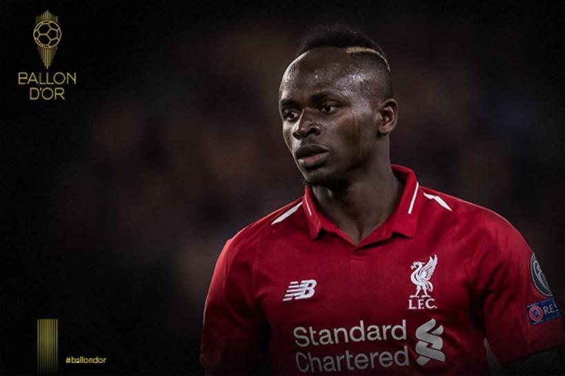 Ce qui a pu manquer à Sadio Mané pour monter sur le podium, selon France Football