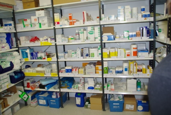 Mauritanie: Des pharmacies fermées pour non-respect des distances fixées par la loi