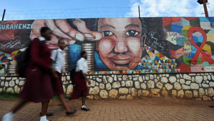 Lutte contre le sida: l'espoir des «médicaments à libération prolongée»