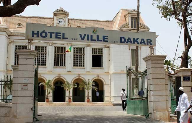 Le complice de Khalifa Sall a repris son poste à la mairie de Dakar (Kritik)
