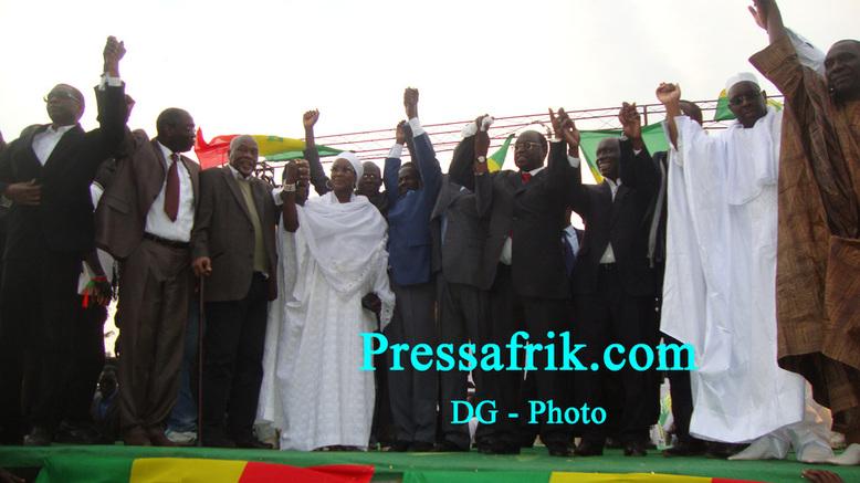 Sénégal : avec qui Macky Sall va-t-il gouverner ?