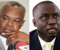Quatrième président du Sénégal: Macky brise le rêve de Idy et Djibo Ka