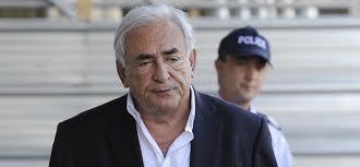 New York, Lille: Dominique Strauss-Kahn fait face à deux fronts judiciaires