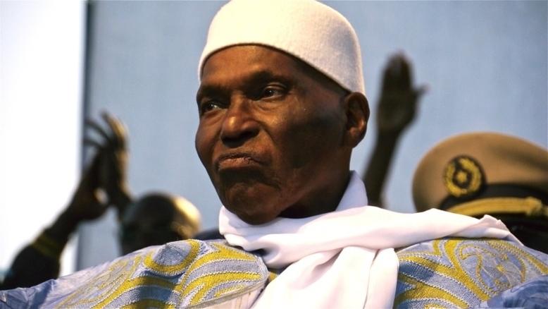 Wade au Khalife général des tidianes : Karim restera ici parce qu'il n'a rien géré !