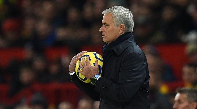 #PremierLeague - Retour perdant de Mourinho à Old Traford