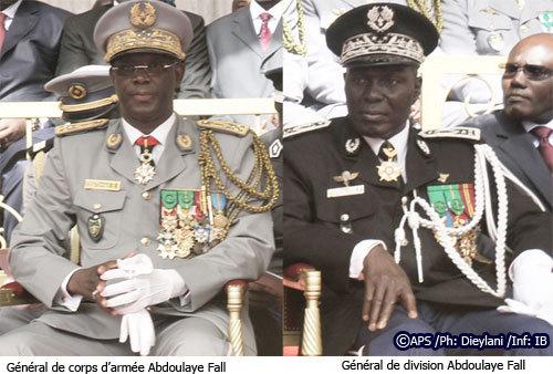 Sénégal - Les généraux ont-ils, neutralisé un putsch ?