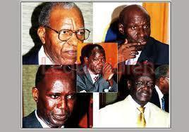 Prestation de serment : Macky Sall fera face aux « cinq sages » du Conseil Constitutionnel