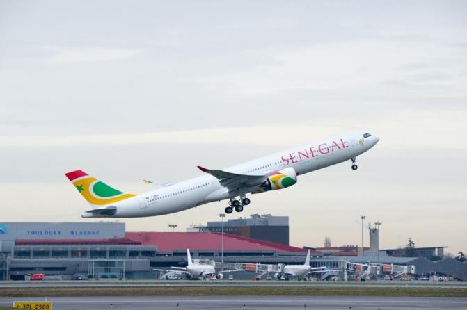 AIBD : de nouveaux terminaux prévus pour accueillir 10 millions de passagers d'ici 2035