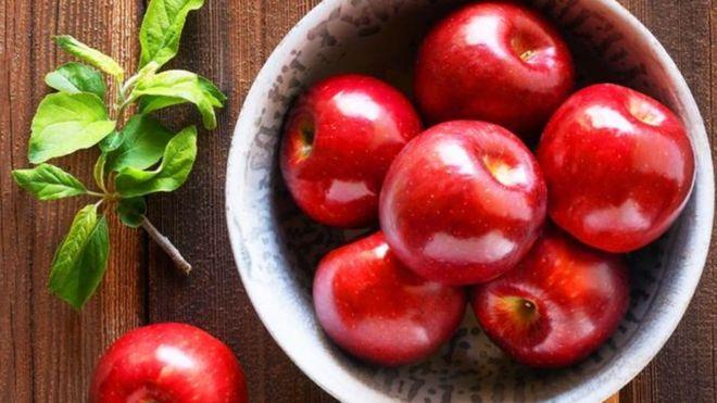 Une nouvelle pomme développée aux USA peut durer un an au frigo