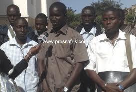 UCAD : Reprise timide des cours après la levée du mot d'ordre de grève du SAES