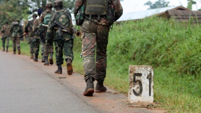 Crimes de guerre en RDC: comment donner une suite au rapport Mapping