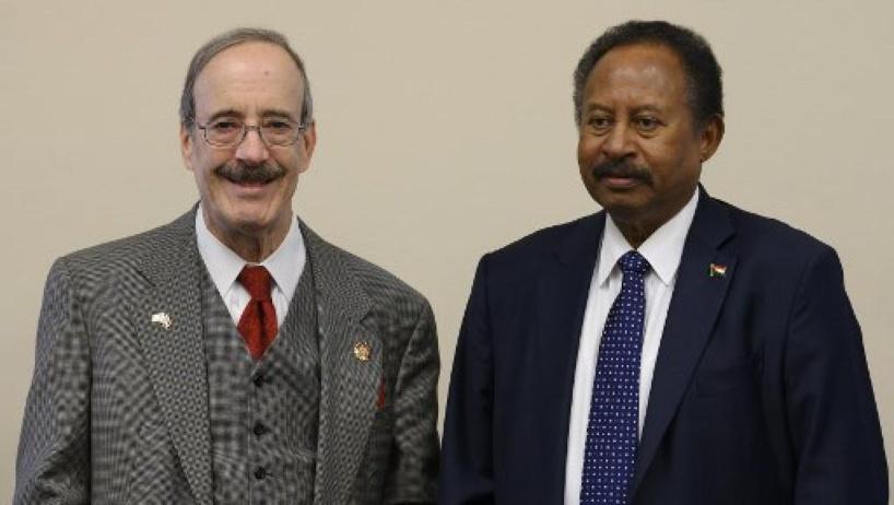 Un ambassadeur américain bientôt nommé au Soudan, une première en 23 ans