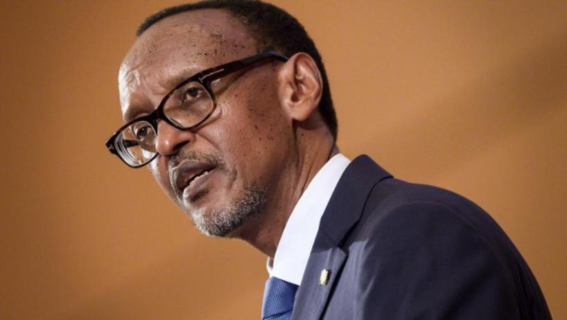 """Kagamé """"recrute"""" le PSG pour promouvoir le tourisme au Rwanda"""