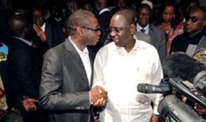 Les attentes de Youssou Ndour : « Il faut des audits »