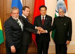Réunis en Inde, les BRICS plaident pour le dialogue dans les crises iraniennes et syriennes