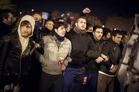 Espagne: grève générale et manifestations massives, ce jeudi