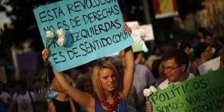 Espagne : La grève générale très suivie
