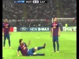 Ligue des champions: Le Barça dépose une plainte contre l'état de la pelouse milanaise