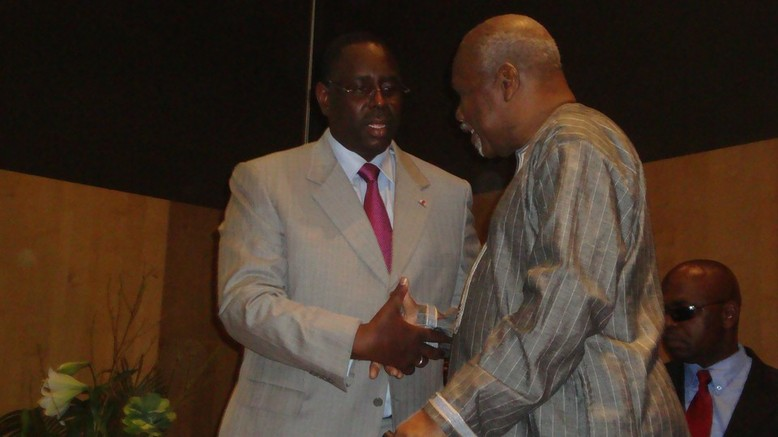 Sénégal: Macky Sall consulte en vue de la formation de son gouvernement