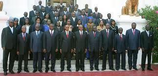 Voici le communiqué du dernier Conseil des ministres d'Abdoulaye Wade