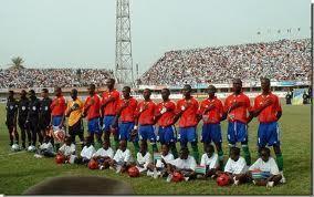 FIFA: La Gambie exposée à une disqualification définitive