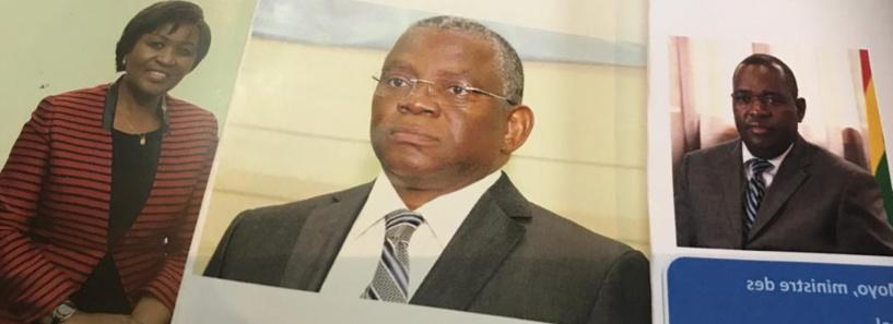 Élection du Secrétaire général des pays ACP : Profils et ambitions des trois candidats