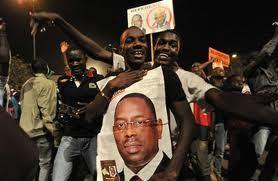 Kaolack : les jeunes de l'APR veulent des postes de député
