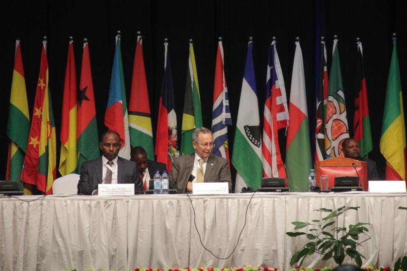 9e sommet des pays Afrique-Caraïbes-Pacifique: Une coopération intra-ACP et les mutations en cours au coeur des discussions