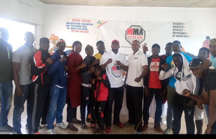 L'Association MMA Sénégal dévoile son programme d'activités pour l'année 2019-20