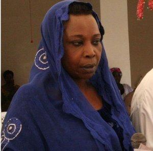 Il ya un an Ndèye Marie Ndiaye Ndiaye nous a quitté