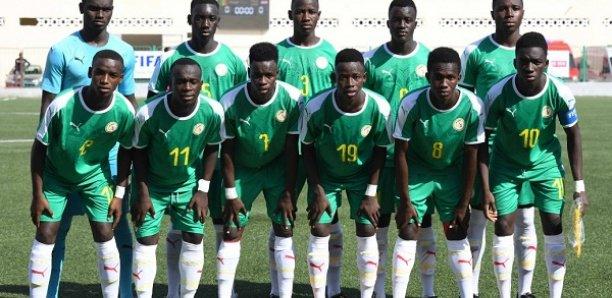Le Sénégal remporte le tournoi de la zone ouest A de l'UFOA