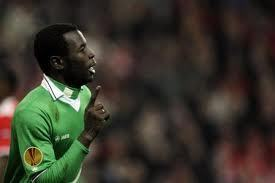 Bundesliga: Mame Biram Diouf sur une bonne lancée