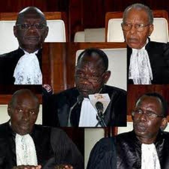 Prestation de serment de Macky Sall : le Conseil Constitutionnel n'a pas oublié « les contre vérités, agressions, insultes, menaces et invectives »