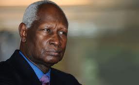 Prestation de serment de Macky Sall : L'ex-président Abdou Diouf brille par son absence