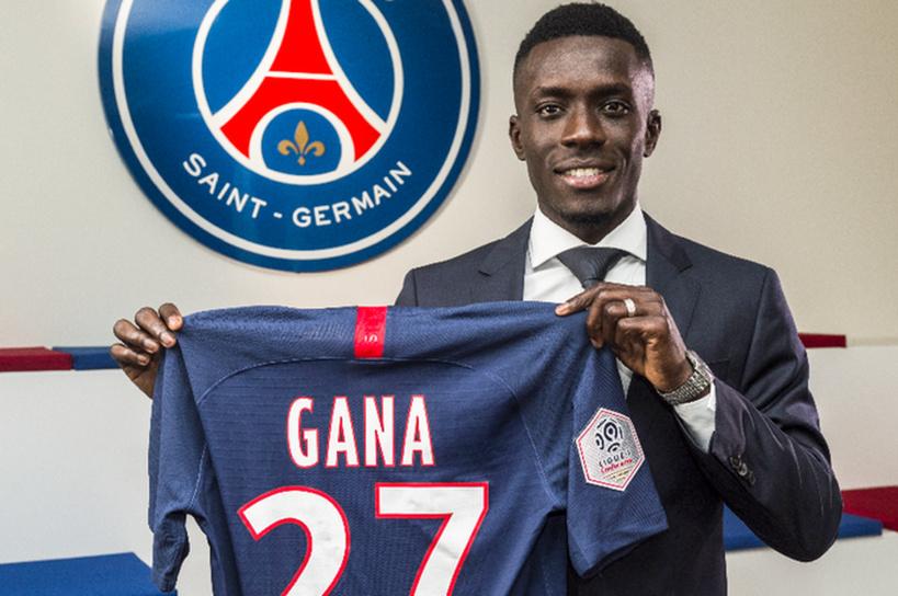 Psg : Idrissa Gana Gueye se fait escroquer de plus de trois (3) milliards FCFA