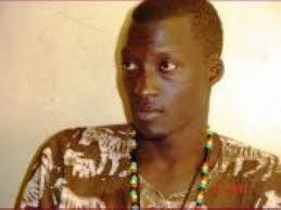 """Le rappeur Red Black, auteur de """"Gor gui na dem"""" sur RFI: """"J'ai même pleuré quand Macky a accédé au pouvoir"""""""