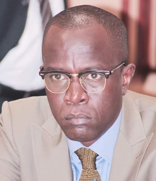 Yakham Mbaye à Cissé Lô : « Il a passé toute sa vie à transhumer »