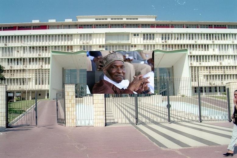 Dernière minute: Macky Sall a décidé de dissoudre l'Assemblée nationale