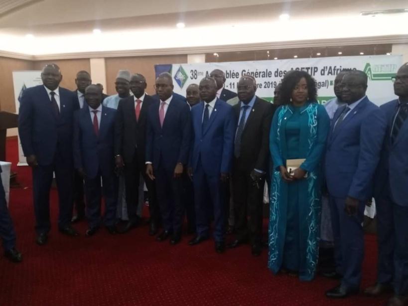 Infrastructures de développement en Afrique : les AGETIP au cœur des stratégies de financement