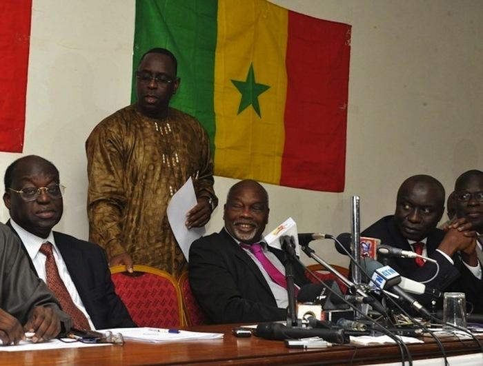 Nouveau Gouvernement: Comment Macky Sall a procédé à la répartition des portefeuilles