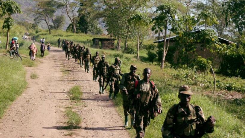 RDC: les États-Unis prennent des sanctions contre les rebelles ougandais des ADF
