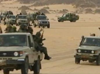 Mali : le MNLA annonce la fin de ses opérations militaires